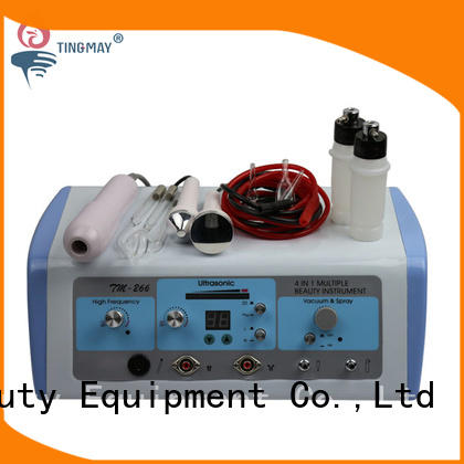 Tingmay durable at home oxygen facial machine with good price for woman