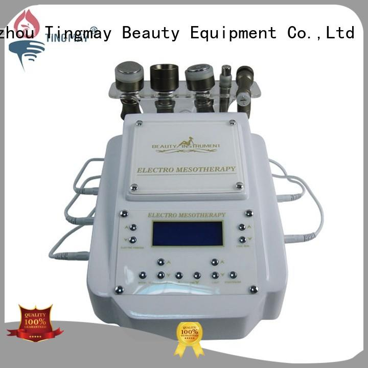 mesotherapy machine suppliers no needle for man Tingmay