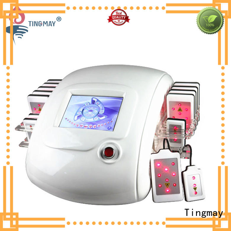 Tingmay ozone cheap laser lipo machine wholesale for household