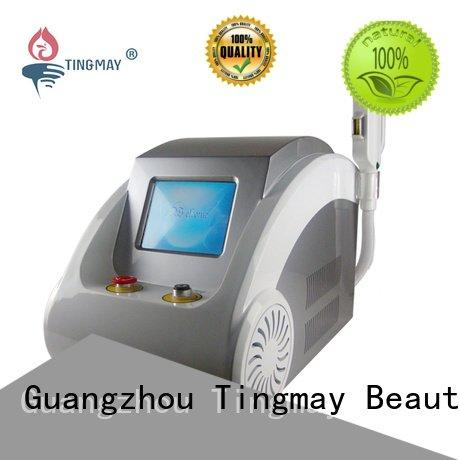 Tingmay non-invasive laser lipo laser slimming cavitation body