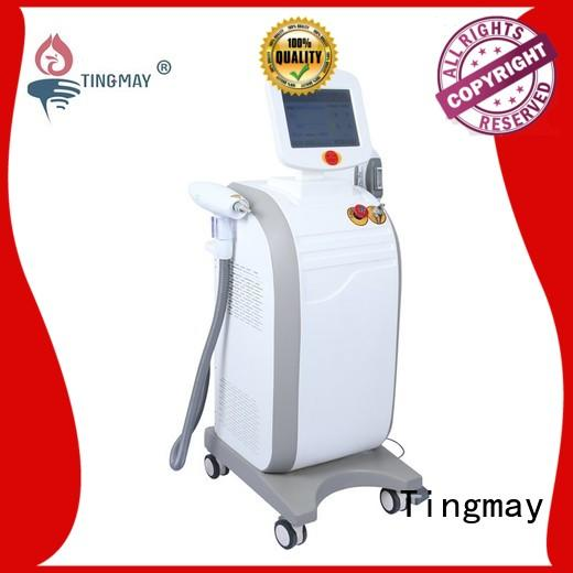 removal laser hair removal device series for beauty salon Tingmay