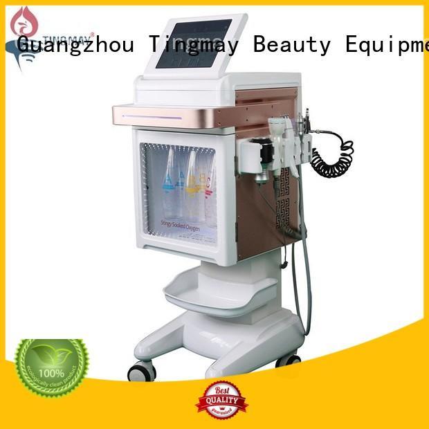 Tingmay yag hair massage machine wholesale for household