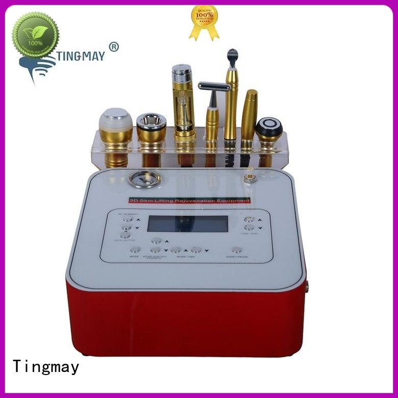 Tingmay no needle mesotherapy machine inquire now for woman