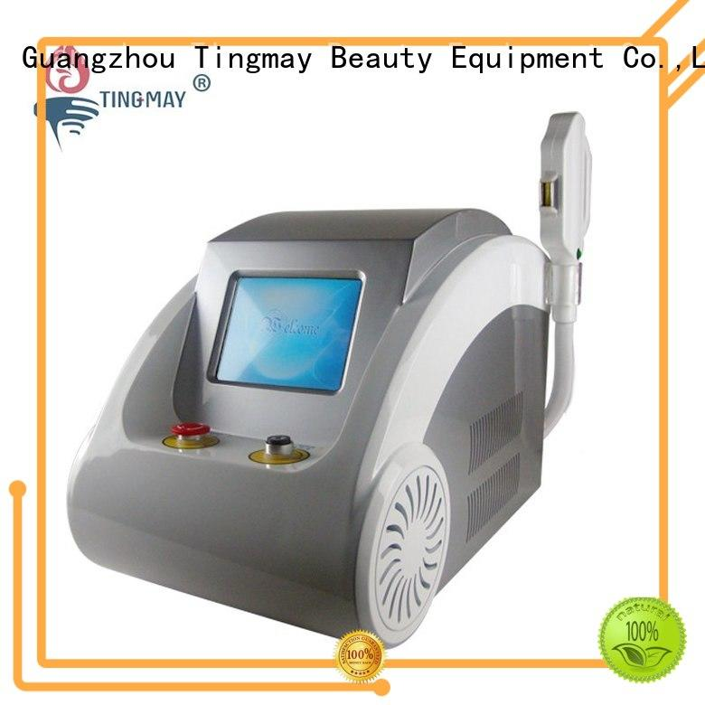 fractional ipl hair removal machine machine customized for skin
