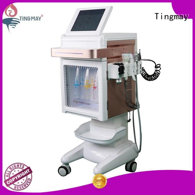 bipolar tm skin body massage machine for weight loss Tingmay Brand