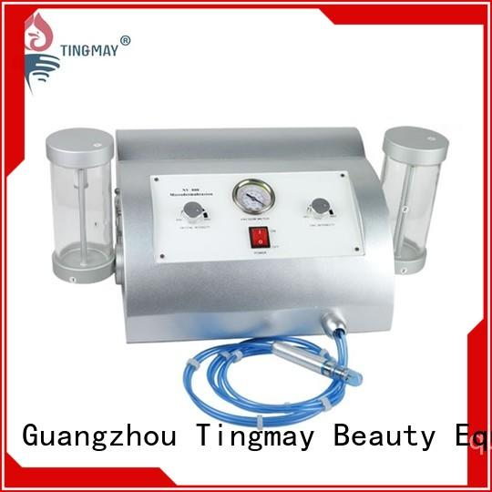 Tingmay microcrystal buy microdermabrasion machine from China for woman