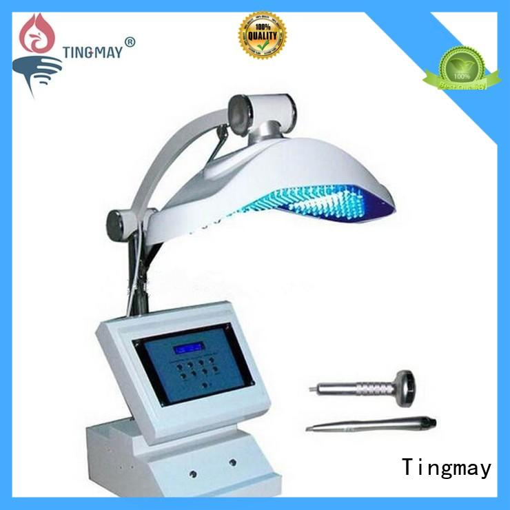 Tingmay therapy led light therapy machine customized for man