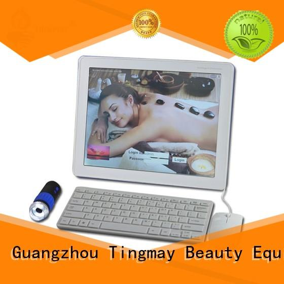 keyboard skin analyzer machine companies design for home Tingmay
