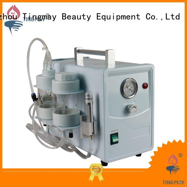 Tingmay best microdermabrasion machine