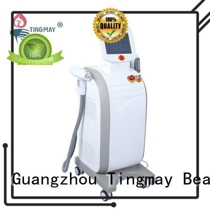Tingmay personal permanent hair removal machine wholesale for beauty salon