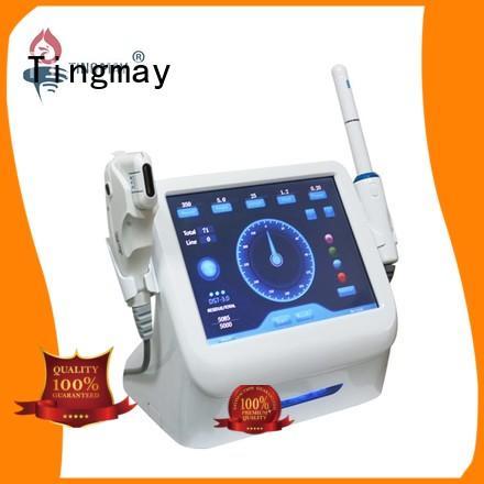Tingmay Brand vaginal machine cavitation rf vacuum slimming machine focused factory