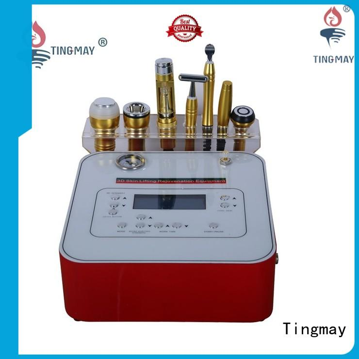 Tingmay rejuvenation mesotherapy equipment factory for skin