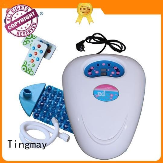Wholesale tmspa bath spa mat Tingmay Brand