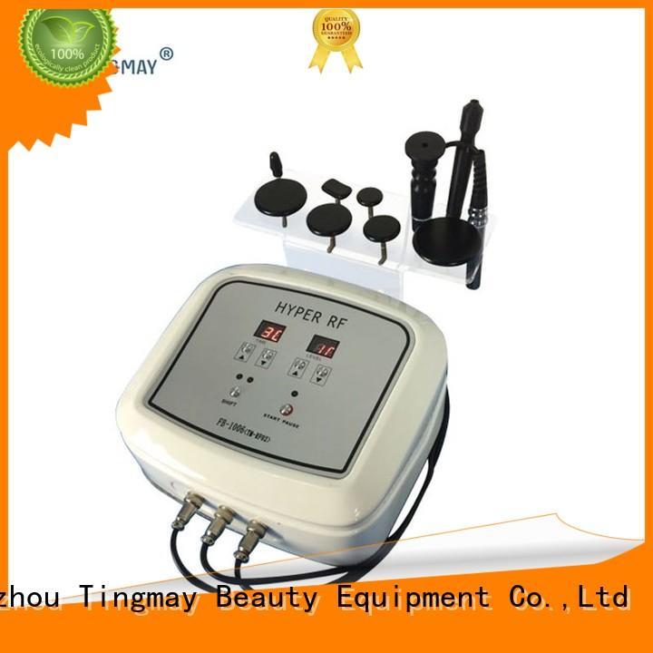 skin tightening machines bio RF machine facial company