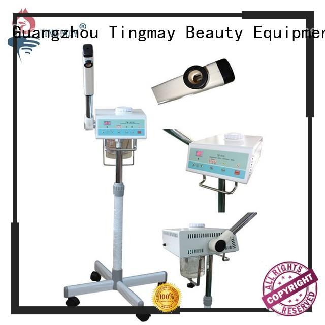 professional face steamer machine projector vaporizer Tingmay Brand
