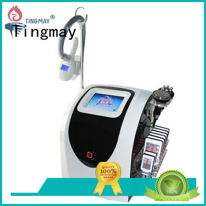 freezing best muscle stimulator machine factory for woman Tingmay