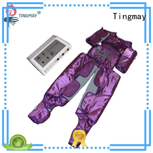 Tingmay infrared lymph drainage equipment inquire now for sauna
