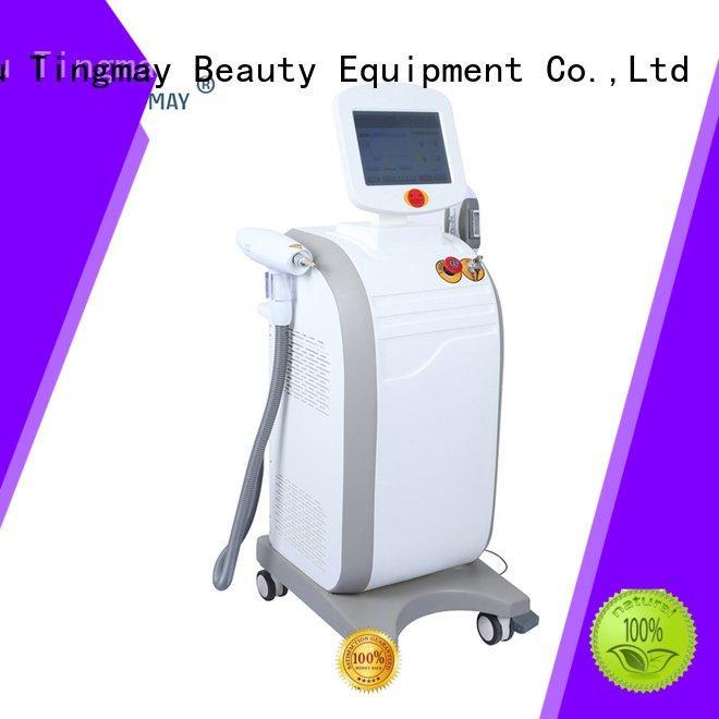 fda approved laser lipo machines lipo slimming lipo laser slimming Tingmay Brand