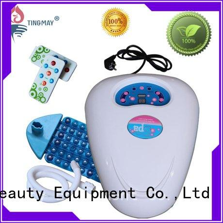 Tingmay Spa capsule machine