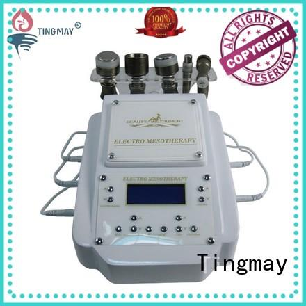 Tingmay professional mesotherapy machine suppliers inquire now for skin
