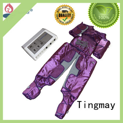 ems lymph drainage machine with good price for body