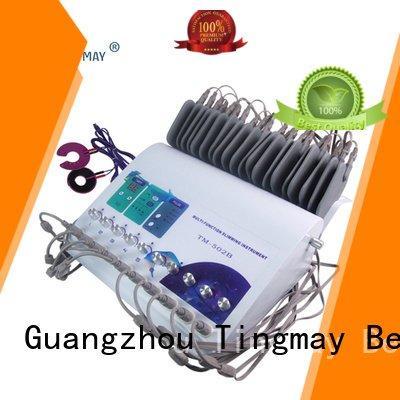 Tingmay Brand best muscle stimulator machine