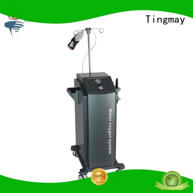 injection oxygen skin electric oxygen machine gl6 Tingmay Brand