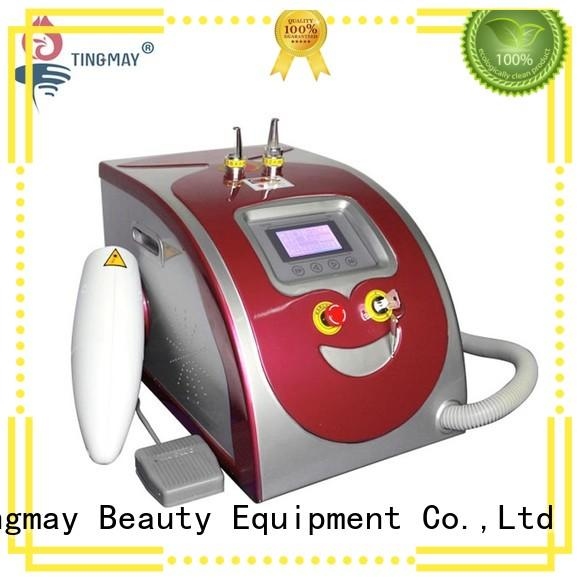 best sellingtattoo removal machine price laser customizedfor man