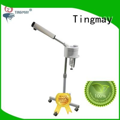 Tingmay digital face vapor machine with good price for beauty salon