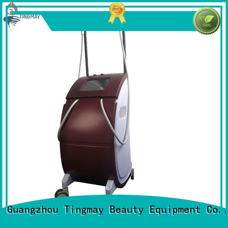 adipocytes vertical metabolic Tingmay body massage machine for weight loss