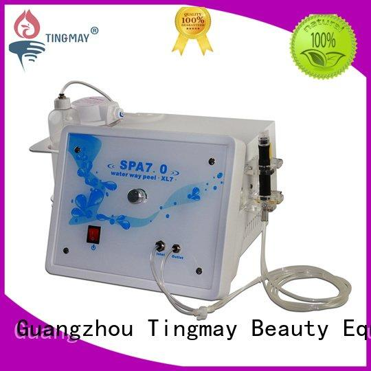 Tingmay best microdermabrasion machine