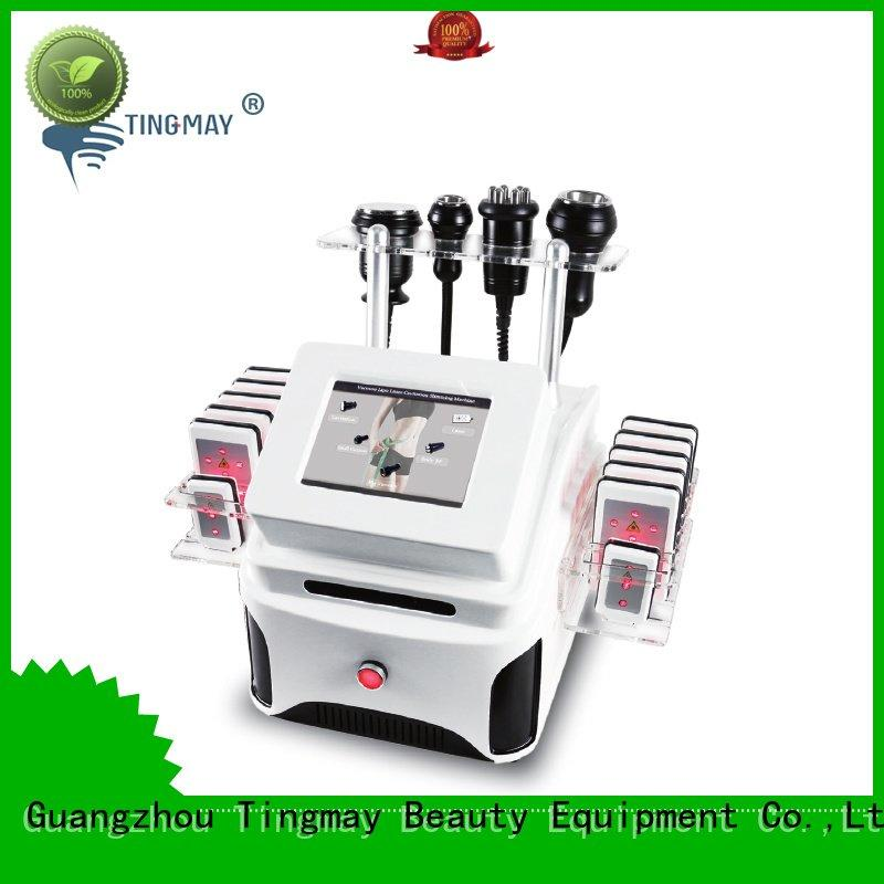 the best radio frequency machine for the face radio frequency machine Tingmay