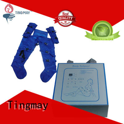 Tingmay best lymph massage machine personalized for woman