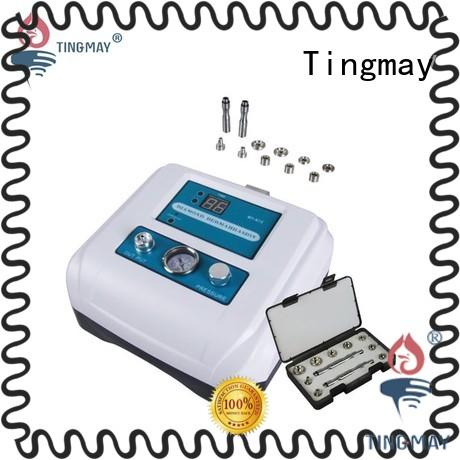 machine diamond microdermabrasion machine manufacturer for household Tingmay