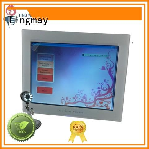 skin analyzer equipment analyzer touch Tingmay Brand