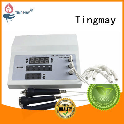 Tingmay tm264 oxygen facial mask machine personalized for face