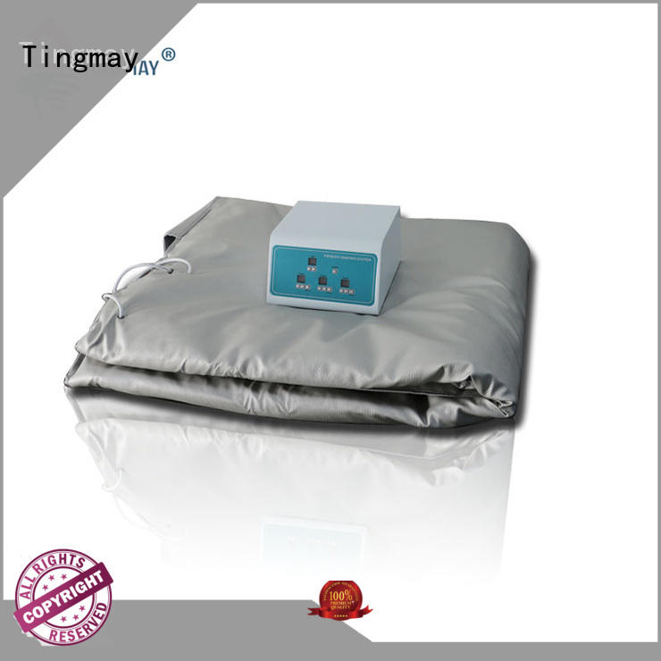 Tingmay far lymphatic massage machine with good price for body
