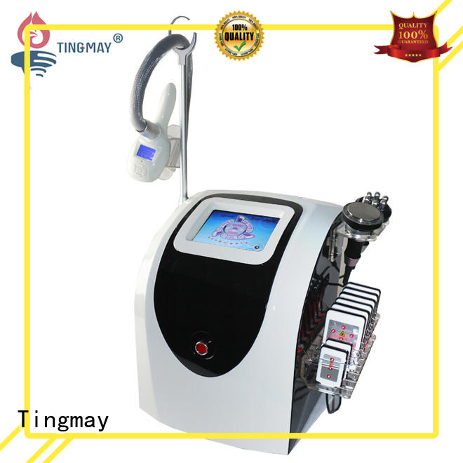 Tingmay machine back electrical stimulation machine personalized for household