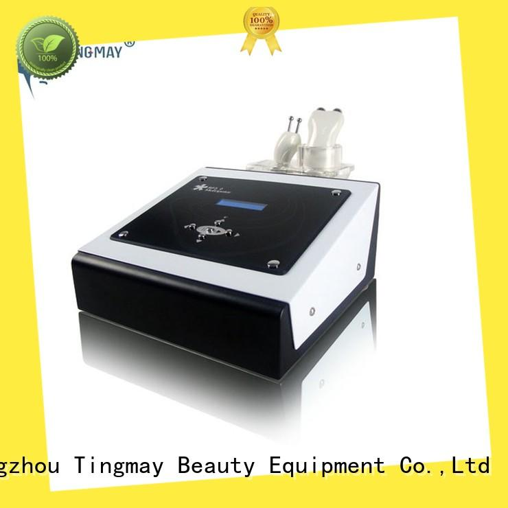 Tingmay machine radio frequency facial machine personalized for woman