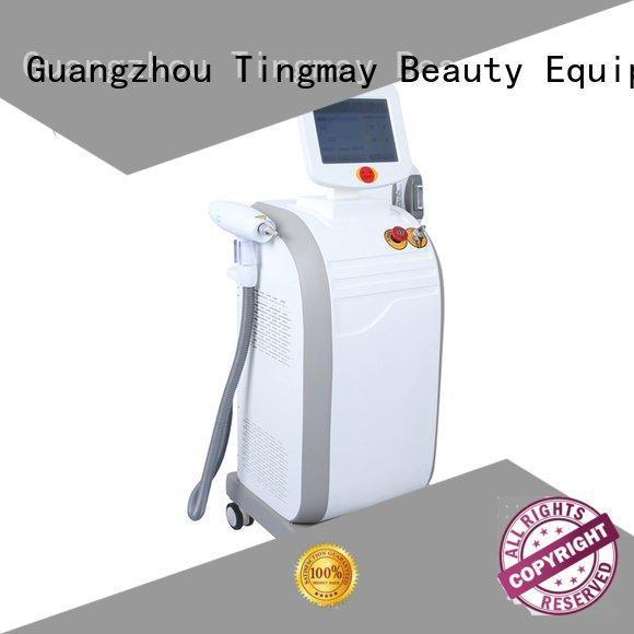 Tingmay OPT lipo lipo fda approved laser lipo machines no needle