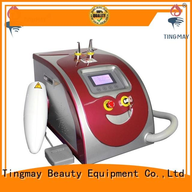 best selling tattoo removal machine price yag manufacturer for woman