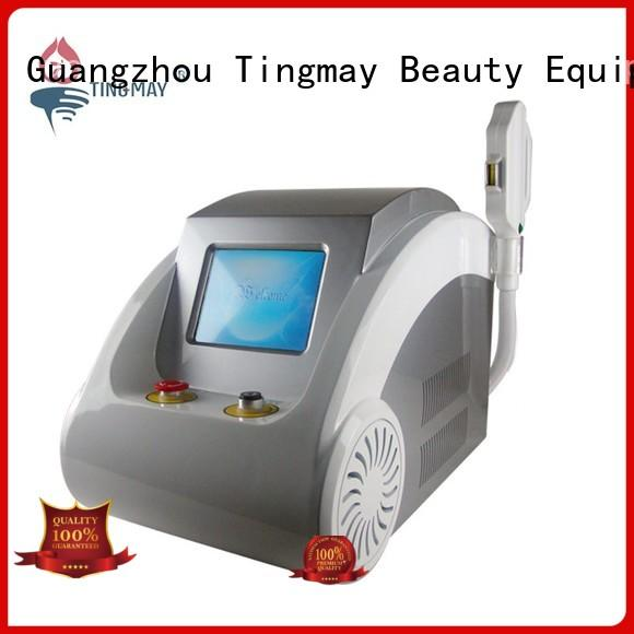 fractional top laser hair removal machines manufacturer for skin