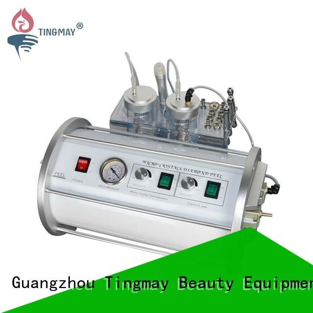 Tingmay personal dermabrasion machine manufacturer for household