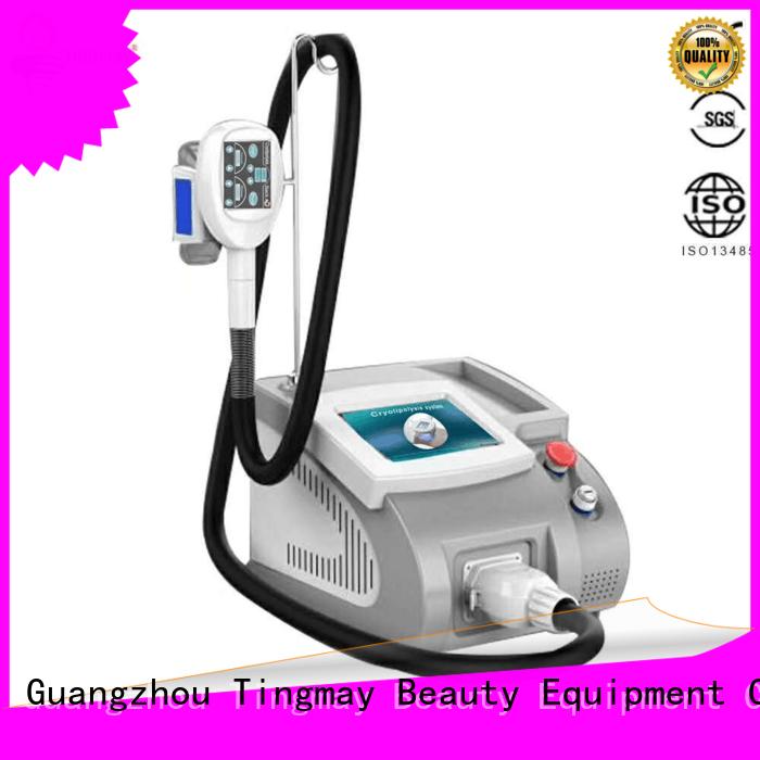 Tingmay tripolar ultrasound facelift manufacturer for woman