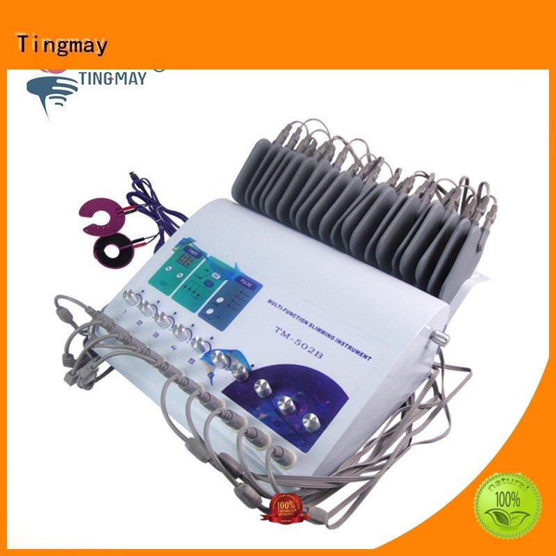 Tingmay ems electrical muscle stimulation machine from China for man