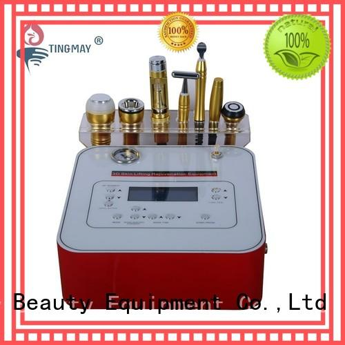 led mesotherapy machine suppliers with good price for woman