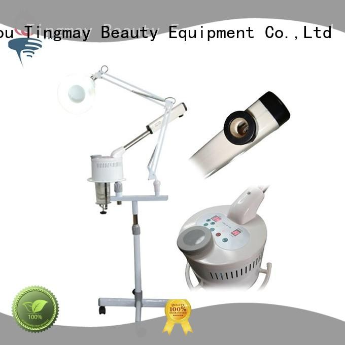 cold facial steam machine price factory for household Tingmay