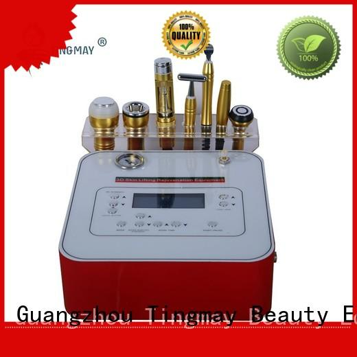 mesotherapy anti aging machine skin personalized for skin