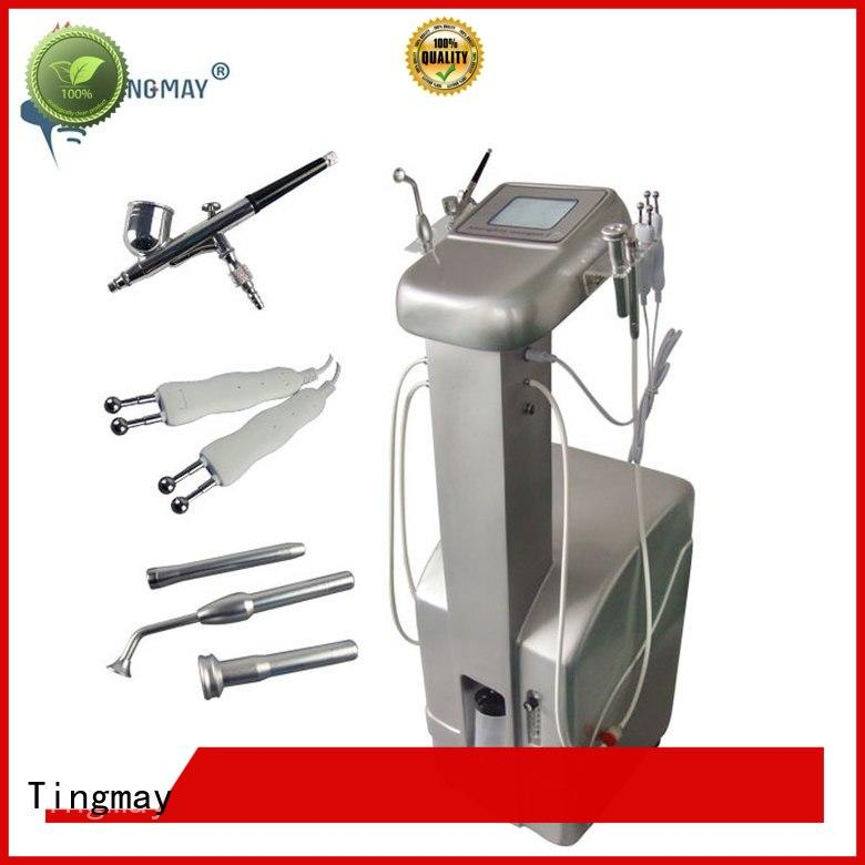 Tingmay injection electric oxygen machine customized for skin