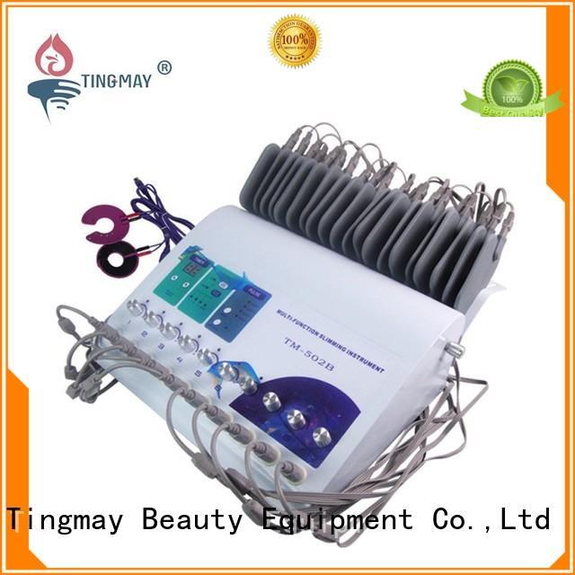 best muscle stimulator machine Tingmay Brand muscle stimulator machine
